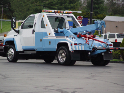 Carlsbad, CA. Tow Truck Insurance